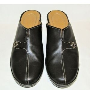 Cole Hann shoes 5.5 Black